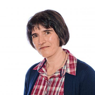 Irmgard Maucher